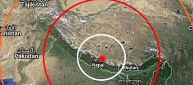 Terremoto Nepal: gli aggiornamenti