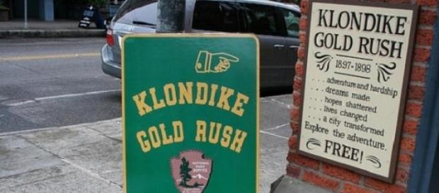 Towie to resemble the Klondike Gold Rush?