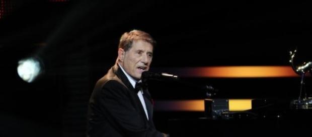 Udo Jürgens bei der Bambi-Verleihung 2013.