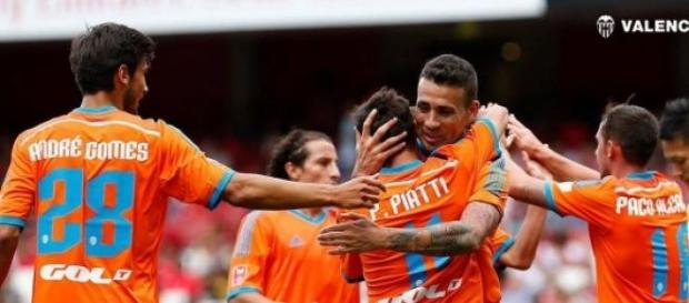 Valencia C.F. más unido que nunca