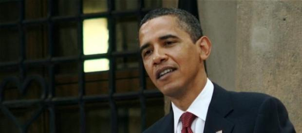 Violate mail personali del presidente Barack Obama