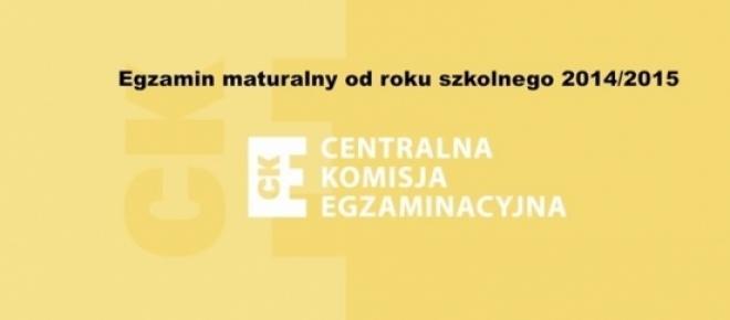 <strong>Matura ustna z języka polskiego 2015</strong> - <strong>pytania</strong> przykładowe. Źródło: YouTube CKE<br />