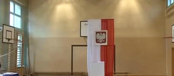 Wybory prezydenckie 2015 / fot. YouTube Lokalna TV Ostrowiec