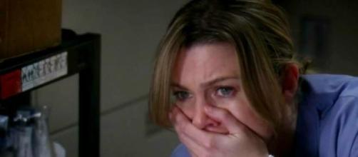 Anticipazioni Grey's Anatomy, Meredith