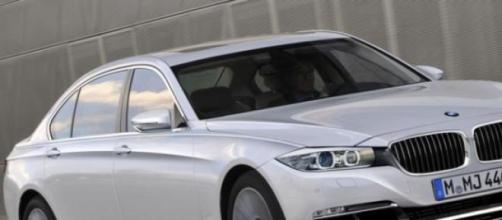 Bmw serie 7: tutto sull'auto futuristica