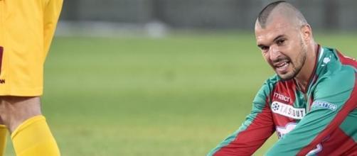 Bojinov no Ternana da 2ª liga Italiana