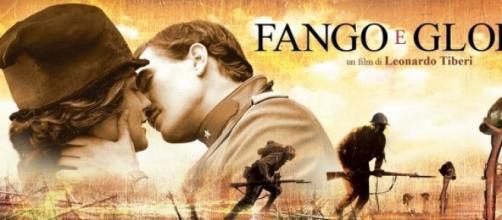 Fango e Gloria il docu-film di Tiberi.