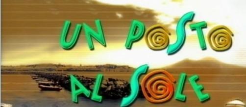 Il logo di Un posto al sole