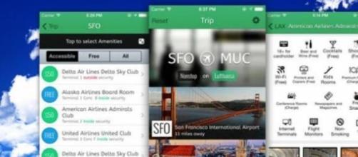 Já conhecia estas úteis aplicações de viagens?