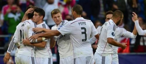 La unión del Real Madrid, clave para el éxito.