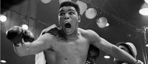 Muhammad Ali teve uma carreira sem igual no boxe