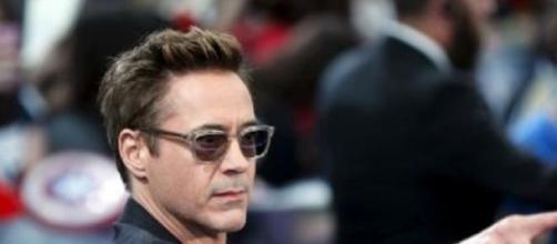 Robert Downey Jr. ha desatado críticas en México