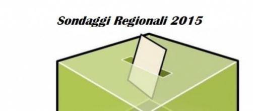 Sondaggi elezioni Regionali 2015 al 28 aprile