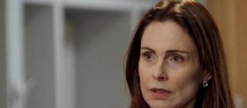 Úrsula não é mãe de Laura