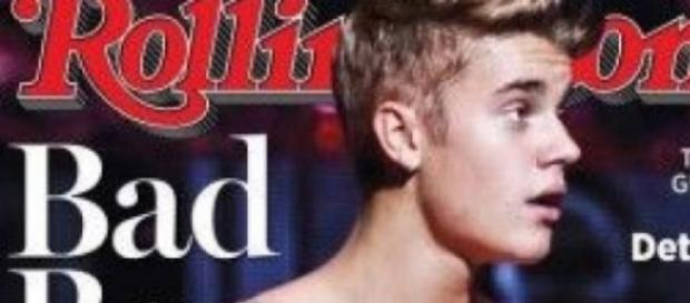 Cooles Cover: Ist Bieber Bad Boy oder Good Boy?