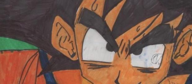 Dragon Ball, série de culto dos anos 90