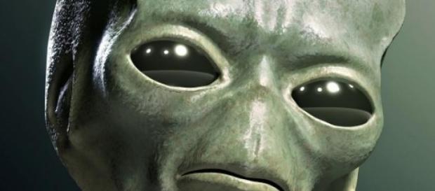 Ecco come abbiamo sempre immaginato gli alieni