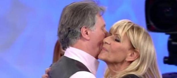 Giorgio e Gemma finalmente insieme