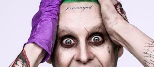 Jared Leto será el nuevo Joker