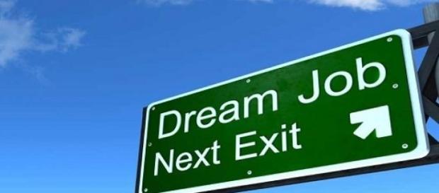 Job-uri de vis, bine platite.