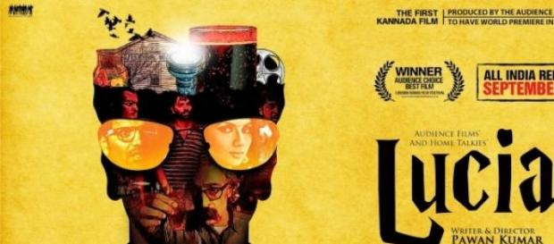 Lucia - First crowdfunded movie of Kannada cinema