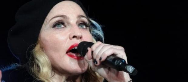 Madonna hat einen neuen Jungspund an der Angel.