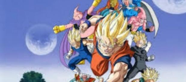 O novo título da nova série  é Dragon Ball Super