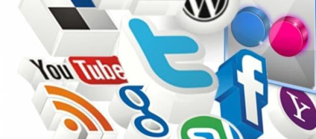 Redes sociales, nuevas aliadas de grandes marcas