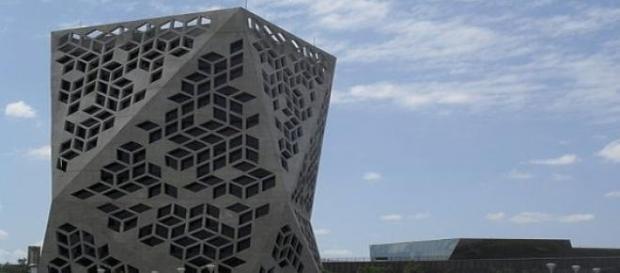 Sede del Gobierno provincial de Córdoba