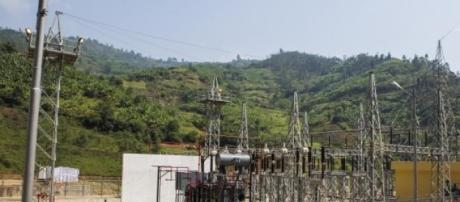 Launch of Nyabugogo hydro power plant