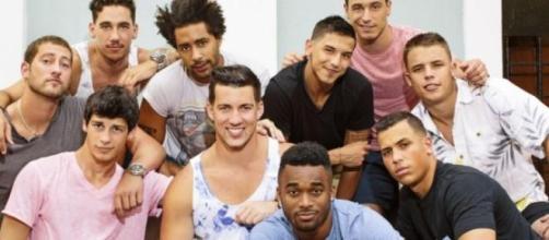 Algunos supervivientes del programa de MTV