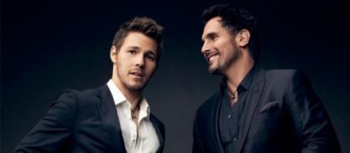Anticipazioni Beautiful: Bill e Liam
