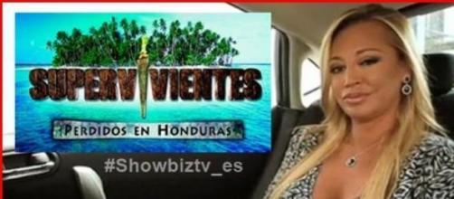 Belén Esteban dispuesta a entrar en 'Supevivientes