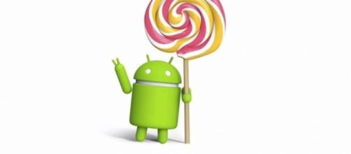Google Android Lollipop 5.1