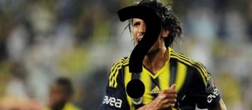 Jogador do Fenerbahçe de regresso a Portugal.