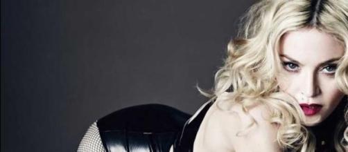 La revista Playboy desvela el pasado de Madonna