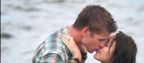 Liam y Miley... ¿Segunda oportunidad?