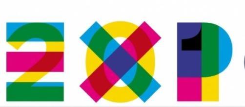 Logo ufficiale Expo, al via domani