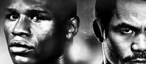 Mayweather vs Pacquiao: diretta tv e speciali