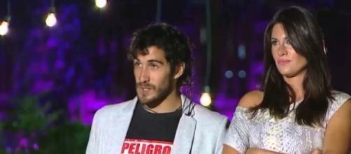 Pedro y Romina son la pareja favorita