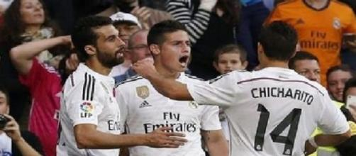 Real Madrid sigue apretando en la Liga