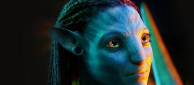 Avatar es una impactante historia