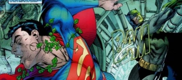 Batman vs Superman es un clásico