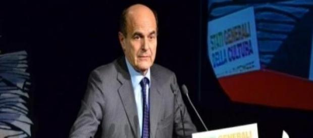 Bersani non voterà la fiducia all'Italicum