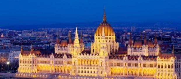 Budapest, una ciudad de ensueño