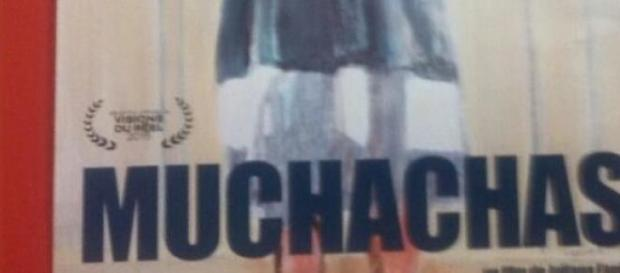 Cartel de documental Muchachas