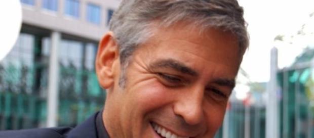 George Clooney hat es nicht leicht.