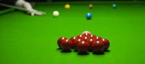 Snooker: perícia e estratégia!