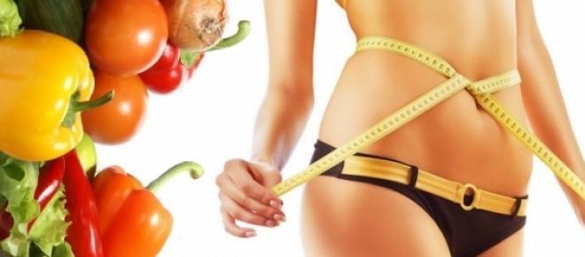 alimente bogate în nutrienți precum legume, fructe