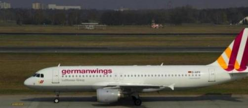 Airbus A320 da Germanwings